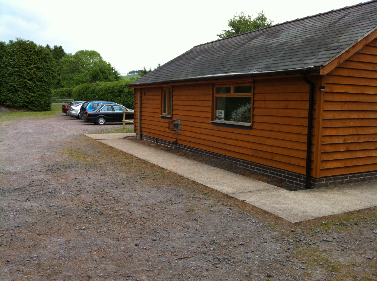 Facilities onny vale trout coarse fishery for Colorado fishing lodges
